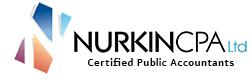 NurkinCPA Logo
